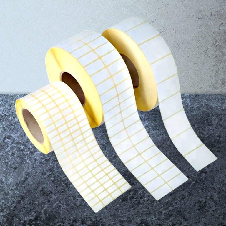 Печать рулонных этикеток для маркировки изделий